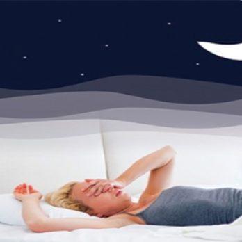 Σύνδρομο άπνοιας στον ύπνο cover image