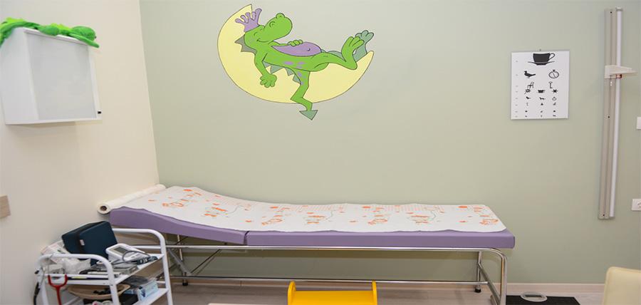 ΣΩΤΗΡΑΚΟΥ  ΣΟΦΙΑ - φωτογραφία από το ιατρείο