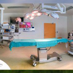 Χειρουργική Αίθουσα του μέλλοντος στο ΙΑΣΩ Θεσσαλίας cover image