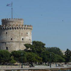 Θεσσαλονίκη: Ευρωπαϊκή Πόλη Αναφοράς για την προώθηση της Επιστήμης των Πολιτών στους τομείς της Ψυχικής Υγείας cover image