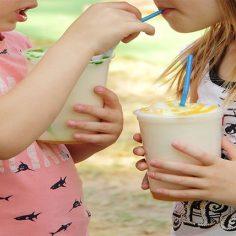 Δυσαvεξία στη λακτόζη στα παιδιά cover image
