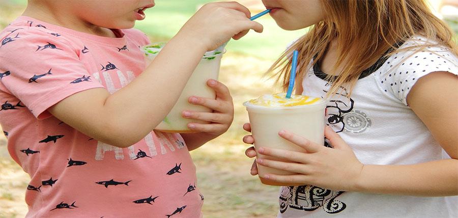 Δυσαvεξία στη λακτόζη στα παιδιά article cover image