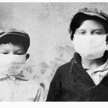 Τι συνέβη όταν οι μαθητές επέστρεψαν στα σχολεία στην πανδημία του 1918 cover image