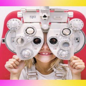 Γιατί είναι το παιδο-οφθαλμολογικό check-up τόσο σημαντικό; cover image