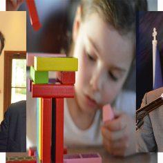 Τέλος στην ταλαιπωρία γονιών για λογοθεραπεία, εργοθεραπεία και ψυχοθεραπεία cover image
