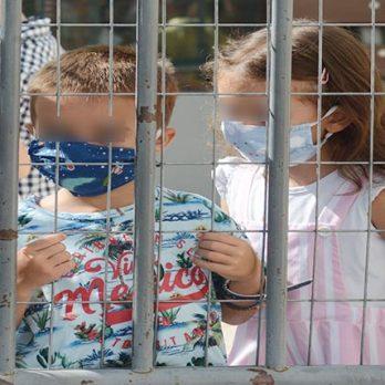 Πόσο αυξήθηκαν τα κρούσματα κορωνοϊού σε παιδιά, μετά το άνοιγμα των σχολείων cover image