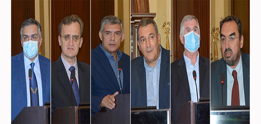 90 εκατ. ευρώ για τη δημόσια υγεία στη Θεσσαλία article cover image