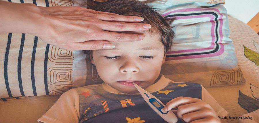 Παιδοπνευμονολογική Εταιρεία: Οδηγίες Ανίχνευσης SARS-CoV-2 σε παιδιά με κλινική εικόνα λοίμωξης article cover image