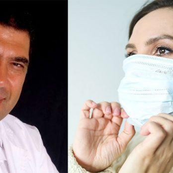 Ιωάννης Λύρας : Η μάσκα «ασπίδα» εχεμύθειας για όσους χρειάζονται επέμβαση αισθητικής προσώπου cover image