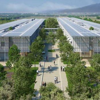 Ίδρυμα Σταύρος Νιάρχος: Κατασκευάζει νέα νοσοκομεία σε Κομοτηνή, Θεσσαλονίκη και Σπάρτη cover image