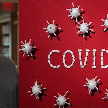 Μπιλ Γκέιτς: Οι επόμενοι μήνες ίσως να είναι οι χειρότεροι της πανδημίας (video) cover image