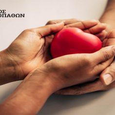 «Χέρι Βοήθειας»: Η νέα δράση του Συλλόγου Καρκινοπαθών Λάρισας cover image