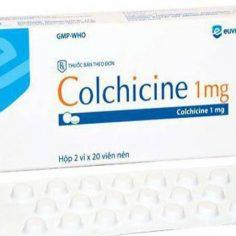 Η κολχικίνη στη μάχη κατά του κορονοϊού cover image