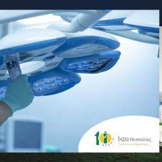 Α΄ Χειρουργική Κλινική ΙΑΣΩ Θεσσαλίας: Πρωτοποριακός εμβολισμός της σπληνικής αρτηρίας προεγχειρητικά σε ασθενή cover image