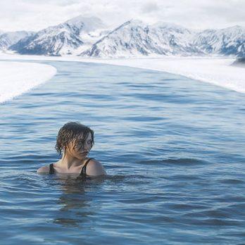 Η χειμερινή κολύμβηση από τις υγιεινότερες μορφές άθλησης cover image