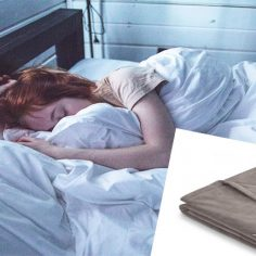 Πόσο ασφαλής είναι η ηλεκτρική κουβέρτα;  Είναι επικίνδυνη στην εγκυμοσύνη; cover image