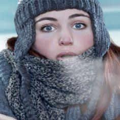 Υποθερμία από έκθεση στο κρύο. Πρώτες βοήθειες για να προλάβετε τις βλάβες cover image