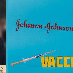 Μόσιαλος: Καλά νέα από το υποψήφιο COVID-19 εμβόλιο μίας δόσης της Johnson & Johnson cover image