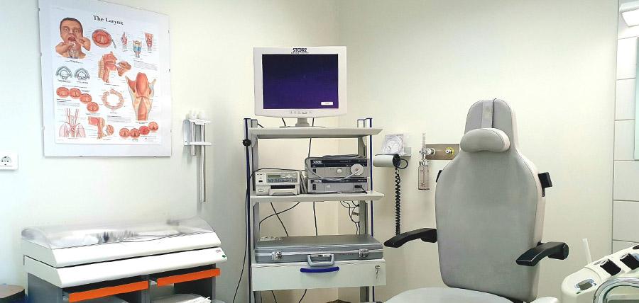 ΚΟΡΑΗΣ ΧΡΗΣΤΟΣ - φωτογραφία από το ιατρείο