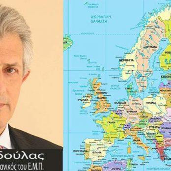 Καρδούλας: 17η η Ελλάδα στην Ευρώπη στη διαχείριση της πανδημίας όσον αφορά τη δημόσια υγεία cover image