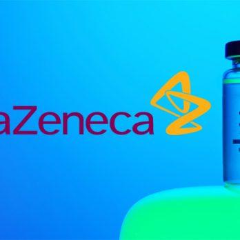 ΕΜΑ για εμβόλιο AstraZeneca: «Είναι ασφαλές και αποτελεσματικό» cover image