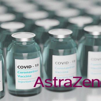 AstraZeneca: Ο Παγκόσμιος Οργανισμός Υγείας συνιστά τη συνέχιση των εμβολιασμών cover image