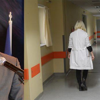 Κικίλιας: Επίταξη γιατρών αν δεν ενισχύσουν εθελοντικά το ΕΣΥ cover image