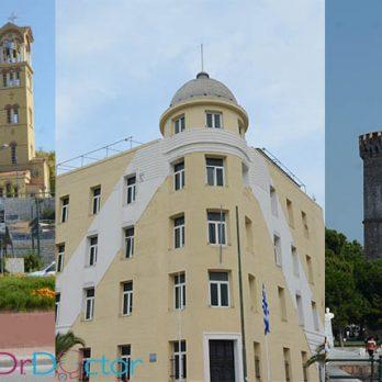 Κορονοϊός – Λύματα: Πτωτική τάση σε Λάρισα – Βόλο, αύξηση σε Θεσσαλονίκη cover image