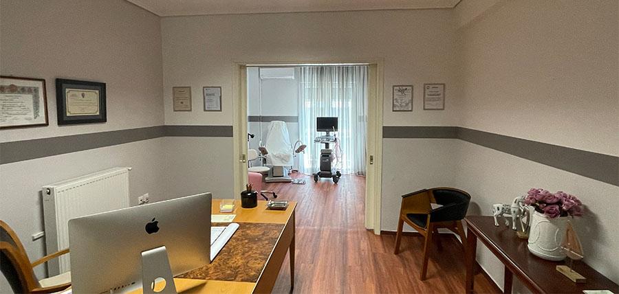 ΑΡΒΑΝΙΤΑΚΗΣ ΣΠΥΡΟΣ - φωτογραφία από το ιατρείο