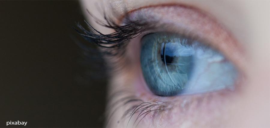 Βιταμίνες απαραίτητες για τα μάτια. Η κατάλληλη διατροφή για την όρασή μας article cover image