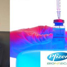 ΑΛΜΠΕΡΤ ΜΠΟΥΡΛΑ: Τα σημερινά εμβόλια θα πρέπει να πιάσουν τις μεταλλάξεις με την Τρίτη δόση cover image