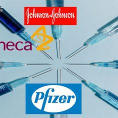 ΕΚΠΑ: Πώς δρουν στον οργανισμό τα εμβόλια κατά της CoViD-19 cover image
