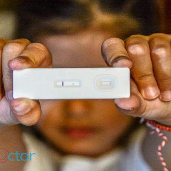 Self test – σχολεία: Αρχίζει σήμερα (29-9) η δωρεάν διάθεση 4 τεστ από τα φαρμακεία cover image