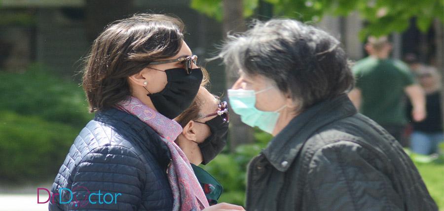 """ΠΟΥ: Μάσκες και στους εμβολιασμένους, λόγω στελέχους """"Δέλτα"""" article cover image"""