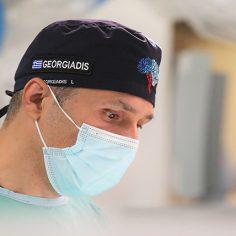 Η Α' Νευροχειρουργική Κλινική του ΙΑΣΩ Θεσσαλίας αντιμέτωπη με μια νέα πρόκληση που στέφθηκε με απόλυτη επιτυχία! cover image