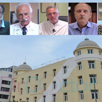 Πανεπιστήμιο Θεσσαλίας: Μήνυμα για τη σημασία του εμβολιασμού (βίντεο) cover image
