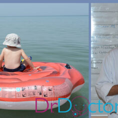 Γουργουλιάνης: Φυσική ανοσία στον κορωνοϊό απέκτησαν πολλά παιδιά το καλοκαίρι. cover image