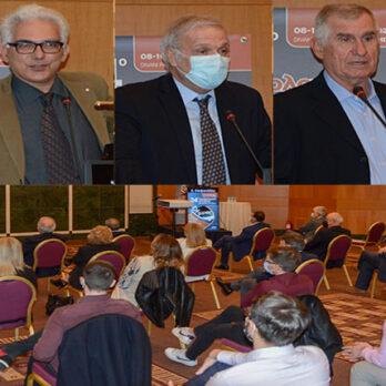 Ξεκίνησε χθές το 24ο Καρδιολογικό Συνέδριο Κεντρικής Ελλάδας στη Λάρισα cover image