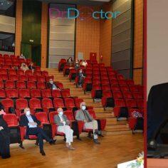 Ξεκίνησε το συνέδριο για τις Νεότερες εξελίξεις σε HPV και Βιοδείκτες στη Μαιευτική και Γυναικολογία Νο 6 cover image