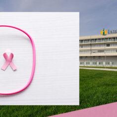 Καρκίνος του μαστού και πρόληψη cover image